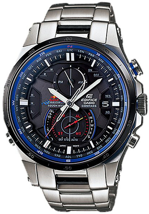 Casio EQW-A1200RB-1AER