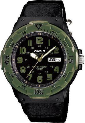 Casio MRW-200HB-1BVDF