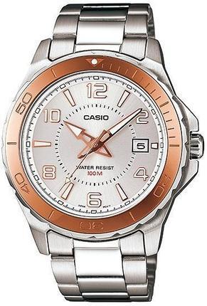 Casio MTD-1074D-7AVDF