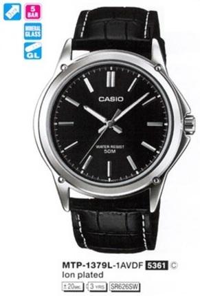 Casio MTP-1379L-1AVDF