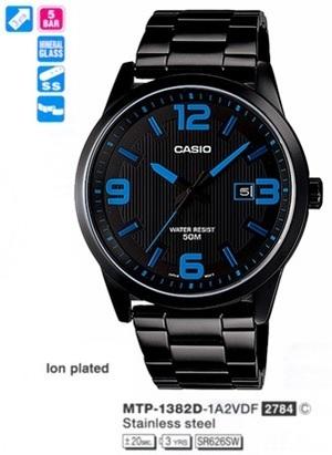 Casio MTP-1382D-1A2VDF