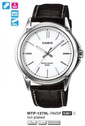 Casio MTP-1379L-7AVDF