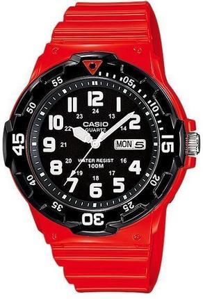 Casio MRW-200HC-4BVEF