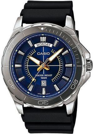Casio MTD-1076-2AVEF