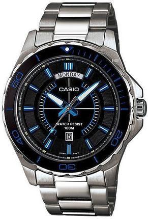 Casio MTD-1076D-1A2VEF