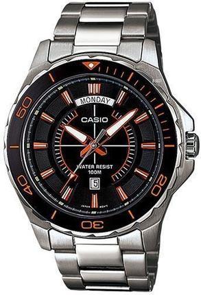 Casio MTD-1076D-1A4VEF