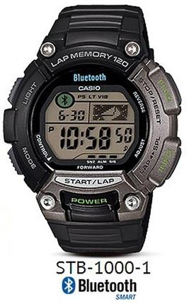 Casio STB-1000-1EF