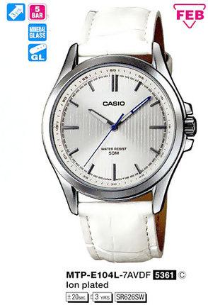 Casio MTP-E104L-7A