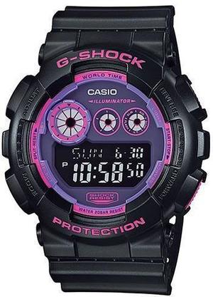 Casio GD-120N-1B4ER