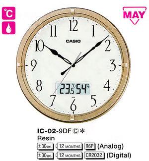 Casio IC-02-9D (А)