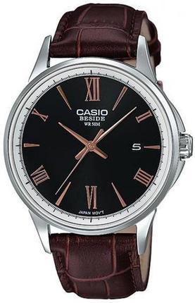 Casio BEM-126L-1AVEF