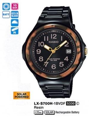 Casio LX-S700H-1B (А)