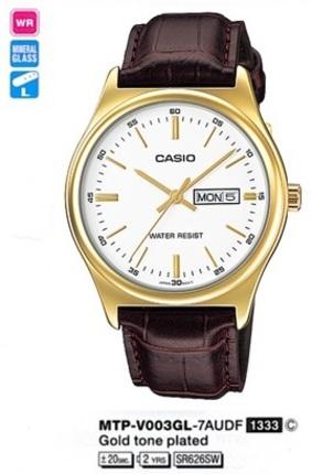 Casio MTP-V003GL-7A (А)