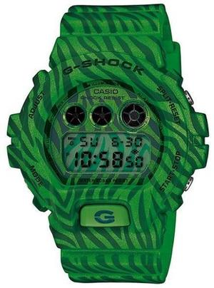 Casio DW-6900ZB-3ER