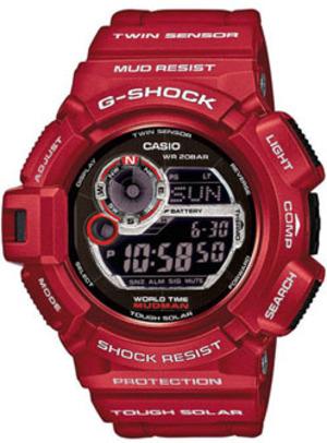 Casio G-9300RD-4ER