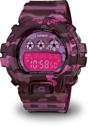 Casio GMD-S6900CF-4ER