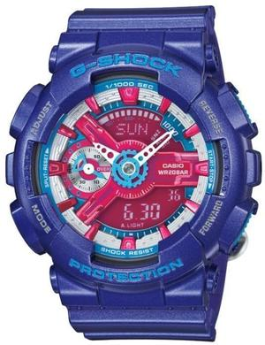 Casio GMA-S110HC-2AER
