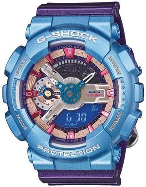 Casio GMA-S110HC-6AER