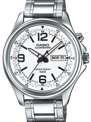 Casio MTP-E201D-7B