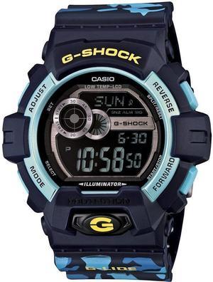 Casio GLS-8900CM-2ER