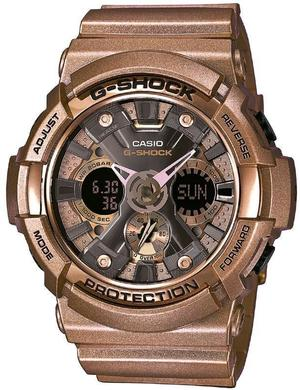 Casio GA-200GD-9BER