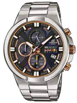 Casio EFR-544RB-1AER