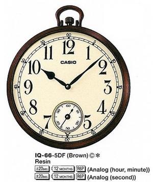Casio IQ-66-5D