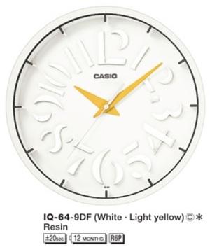 Casio IQ-64-9D