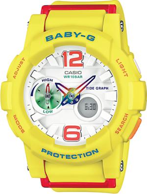 Casio BGA-180-9BER
