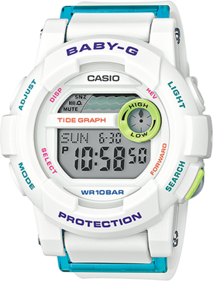 Casio BGD-180FB-7ER