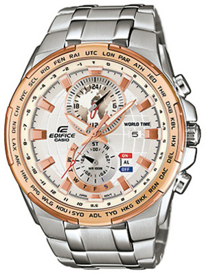 Casio EFR-550D-7AVUEF