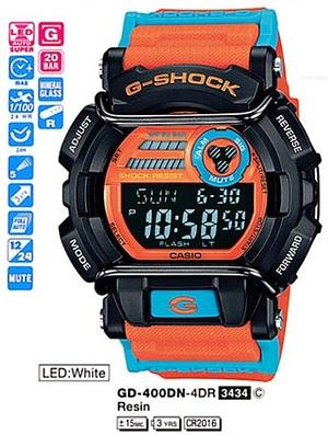 Casio GD-400DN-4ER