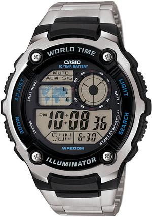 Casio AE-2100WD-1AVEF
