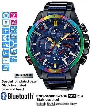 Casio EQB-500RBB-2AER