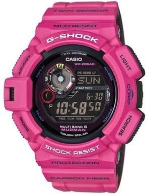 Часы CASIO GW-9300SR-4ER
