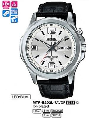Casio MTP-E202L-7A