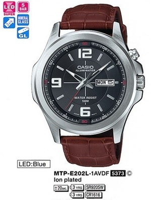 Casio MTP-E202L-1A