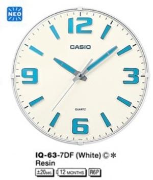 Casio IQ-63-7