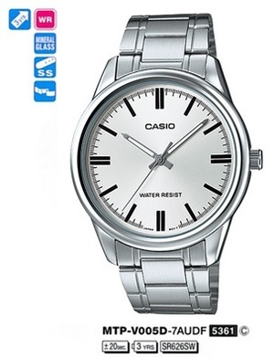 Casio MTP-V005D-7A
