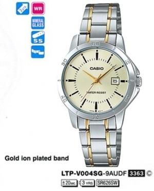 Casio LTP-V004SG-9A
