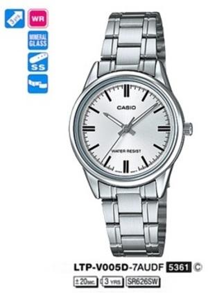 Casio LTP-V005D-7A