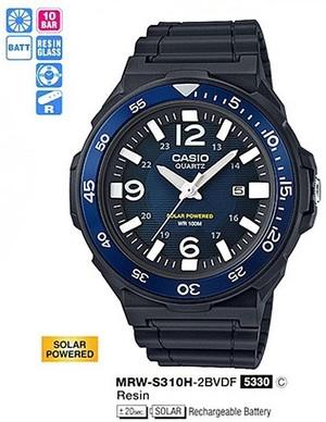 Casio MRW-S310H-2BVEF