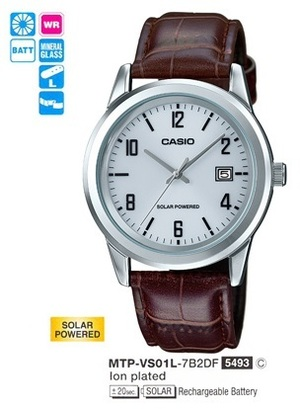 Casio MTP-VS01L-7B2