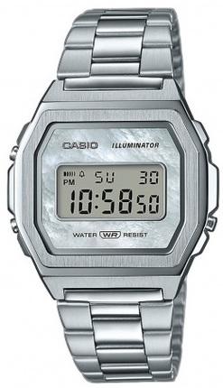 Часы CASIO A1000D-7EF
