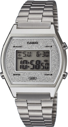 Часы CASIO B640WDG-7EF