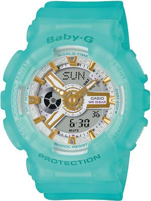 Часы CASIO BA-110SC-2AER