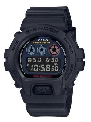 Часы CASIO DW-6900BMC-1ER