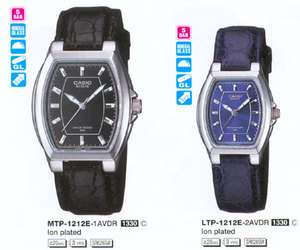Casio LTP-1212E-2A