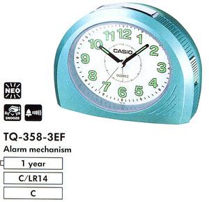 Casio TQ-358-3EF