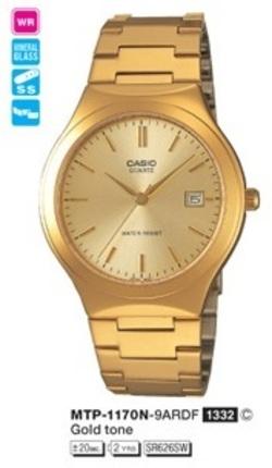 Casio MTP-1170N-9A